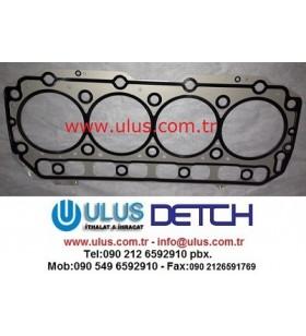 123907-01350 Cylinder Head Gasket 4TNV106 Engine YANMAR