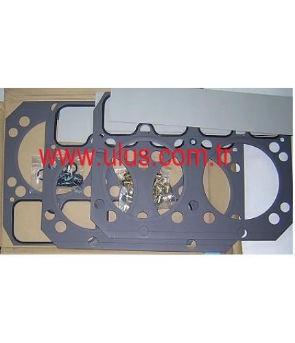 6127-11-1817 Head gasket cylinder S6D155 Engine KOMATSU