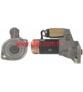 123900-77010 Starter Motor YANMAR
