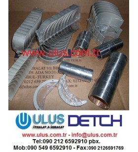 12030-96000 Bushing Connecting Rod PE6T Engine NISSAN
