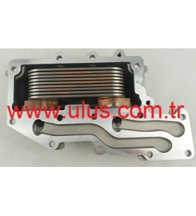 4134W025 Oil cooller PERKİNS Engine