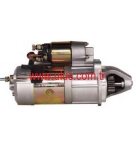 3784889M2 Starting Motor Perkins Engine