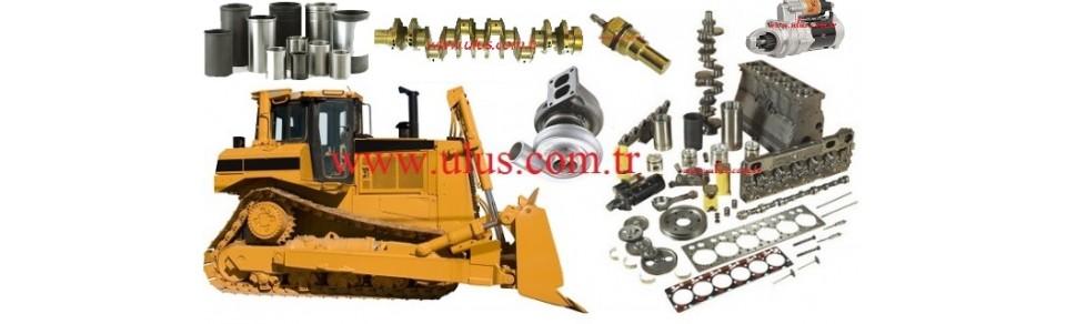 KOMATSU Bulldozer Parts