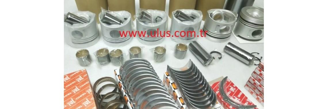 ISUZU 6HK1 ENGINE PARTS