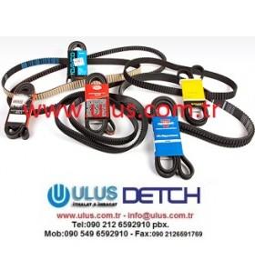 VOE978710 V-Belt Alternator VOLVO