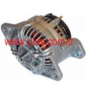 VOE11170321 Alternator Engine VOLVO