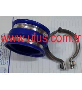 VOE3183620 Hose Turbocharger VOLVO