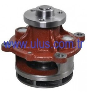 VOE04258805 Water pump EC210 VOLVO
