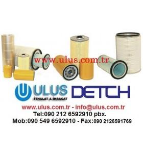 VOE01184421 Oil Filter Engine L90 VOLVO / VOE01184421 Yağ Flitresi Motor L90 VOLVO