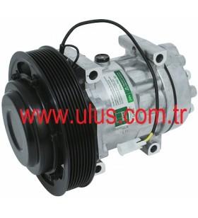 VOE11412631 Compressor A/C VOLVO